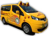 kitty-bus